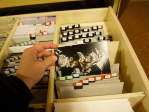 Billy Meier Archive © Mabe Bethonico