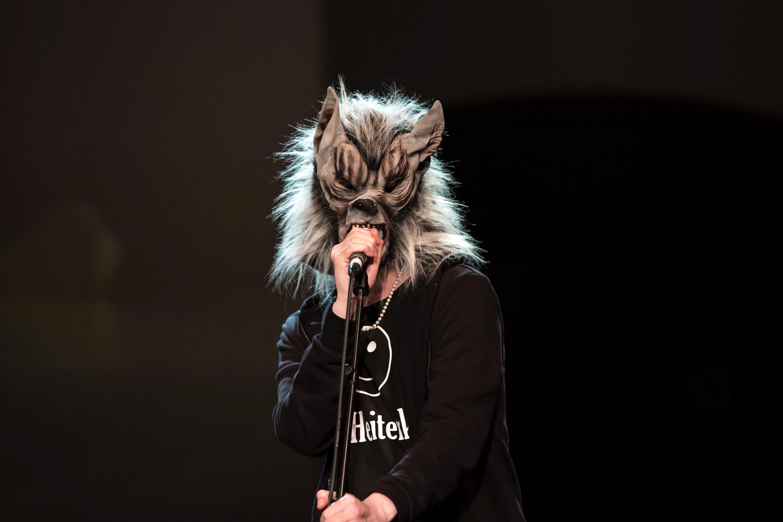 Boris Nikitin «Hamlet» © Donata Ettlin