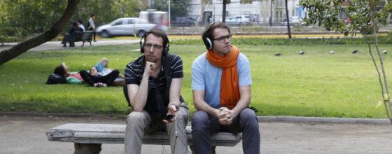 «AppRecuerdos» Rimini Protokoll & SonidoCiudad (c) Goethe Institut
