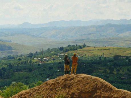 Film still «The Congo Tribunal» (c) Milo Rau