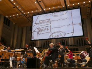 «Re-inventing Smetak» Ensemble Modern et Sala São Paulo (c) Danila Bustamante