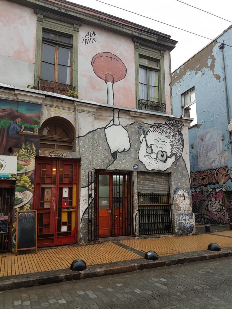 Valparaíso (c) Roxane Bovet