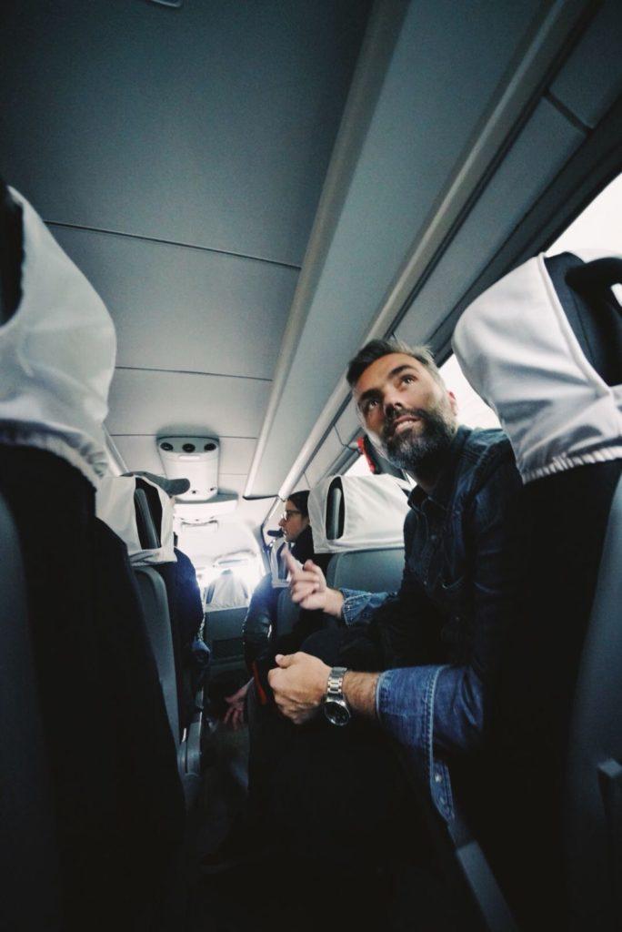 On the way to Atacama Desert (c) Sandino Scheidegger