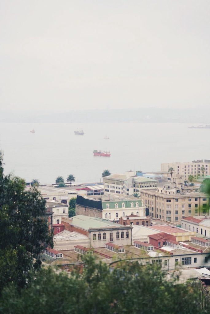Valparaíso (c) Sandino Scheidegger