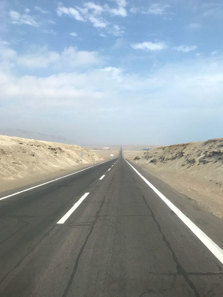 La Ruta del Ácido, Tarapacá Region (c) Rodolfo Andaur
