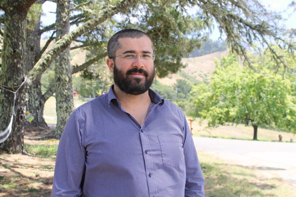 Alain Bogana