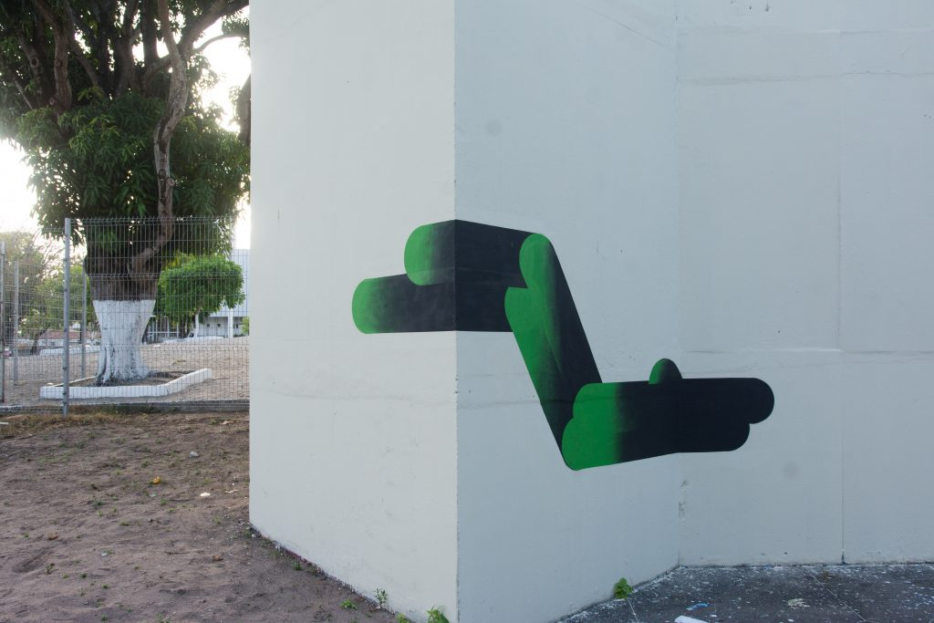 Detail of Mural by Ana Roldan_©Thercles_Silva