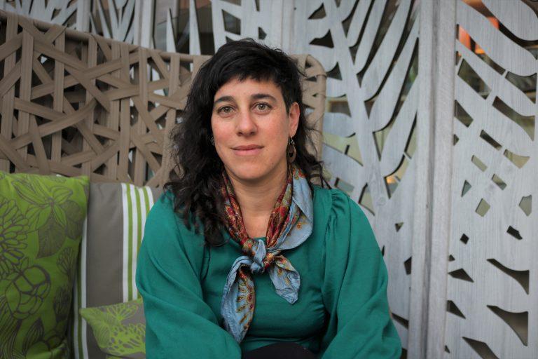 Rocío Rivera Marchevsky, Dance Programmer from Chile