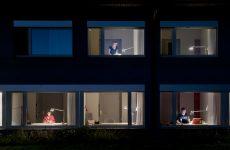 Looren residency in 2016 ©Anina-Lehmann
