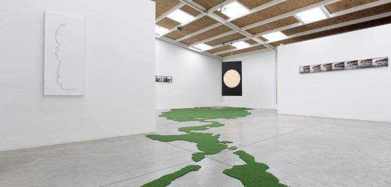 «Cartografía de la contienda», 2018 ©Lina Mazenett & David Quiroga