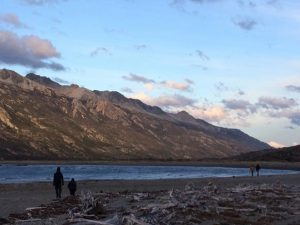 Photo by Lisa Lurati during the Research trip in Tierra del Fuego ©LisaLurati