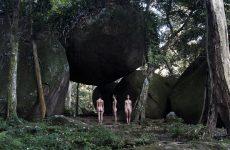«Agassiz: The Mixed Traces Series. Somatological Triptych of Sasha Huber I» ©Sasha Huber