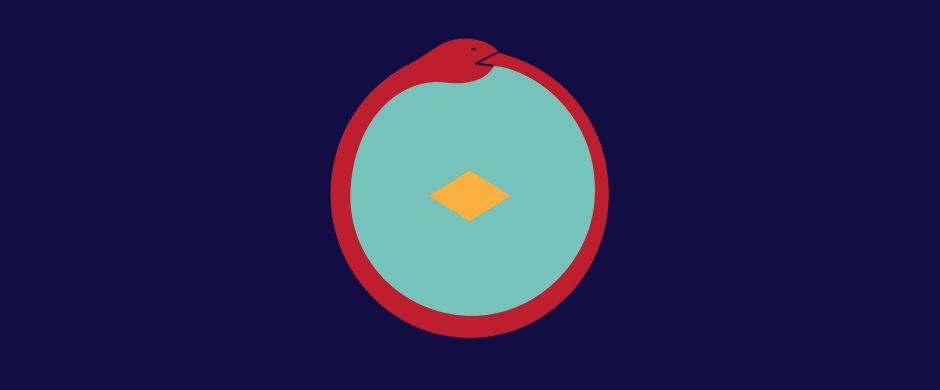 Logo for «Selvagem» Event in Brazil ©Selvagem