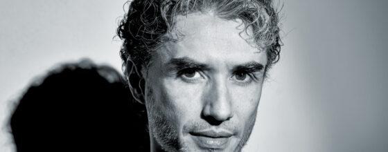 Diego Aramburo, Photo by Alvaro Gumucio Li