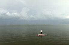 """Nowhere Islands"" © Felipe Castelblanco"