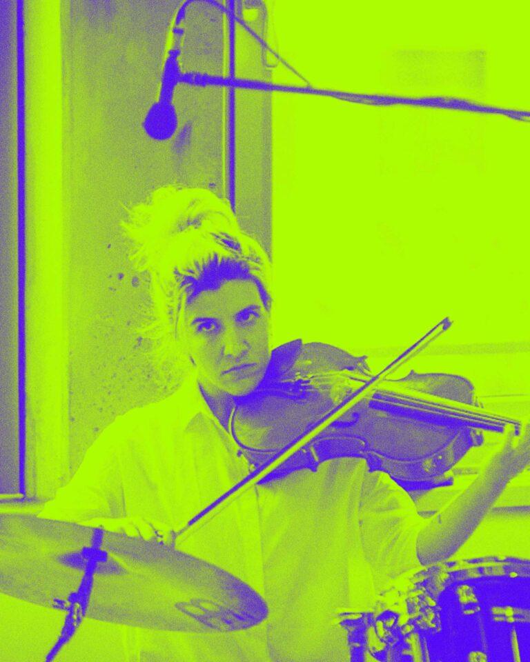 Carola Zelaschi