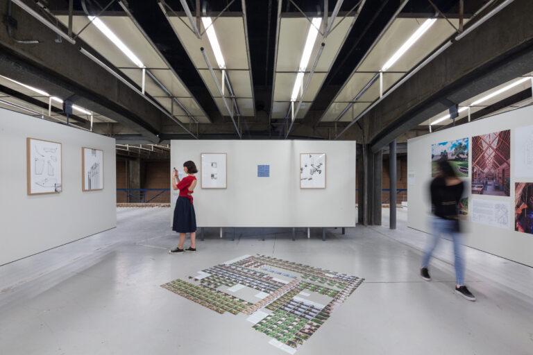 Exhibition CCSP © André Scarpa