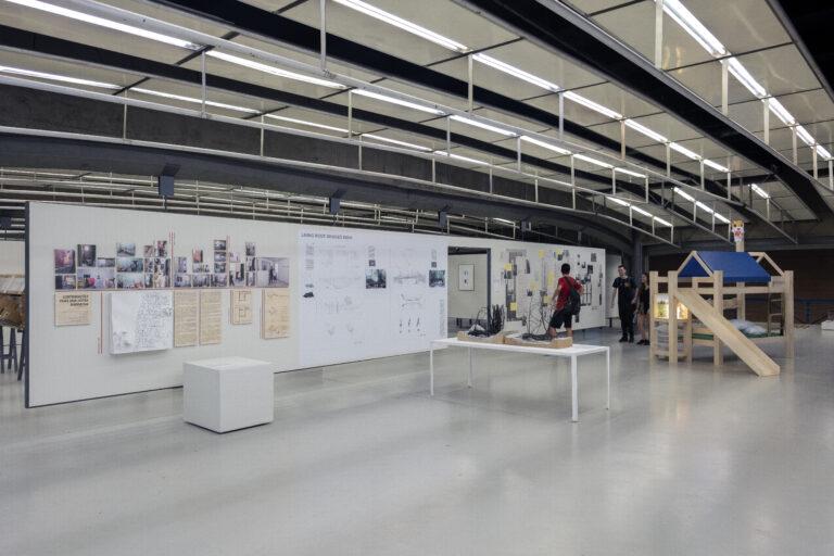 Exhibition CCSP © Ciro Miguel