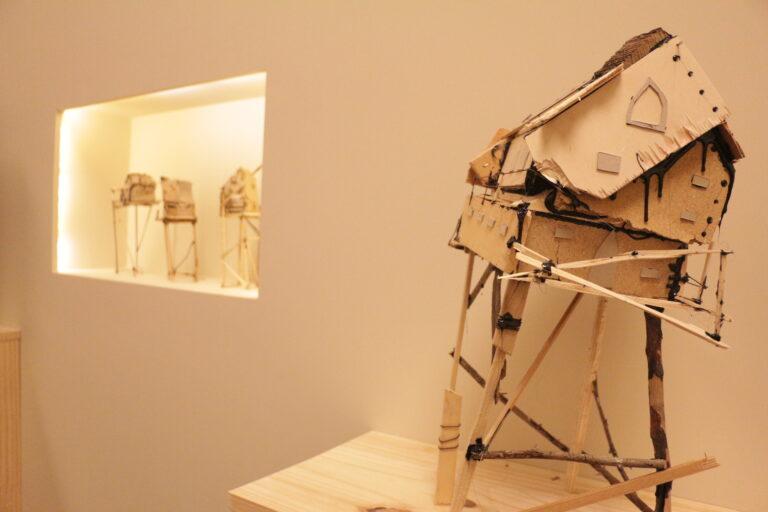 Exhibition View © Danilo Cava