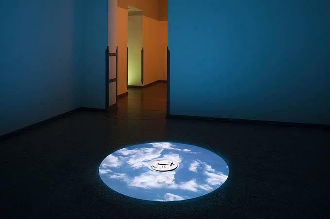 Exhibition © Silvie Defraoui