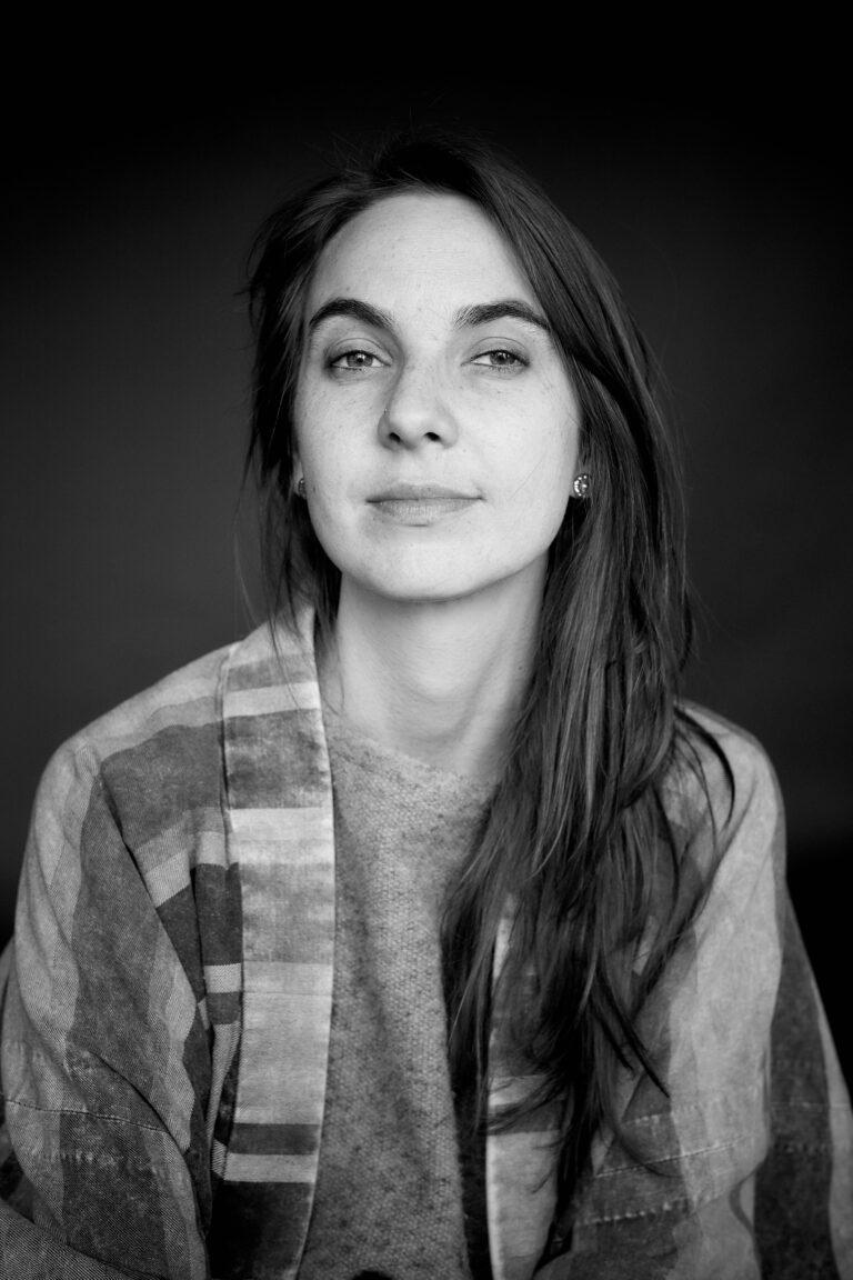 Julie Semoroz © Nadirmokdad