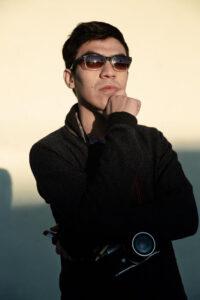Cesar Gonzalez. Photo: Nacho Arnedo