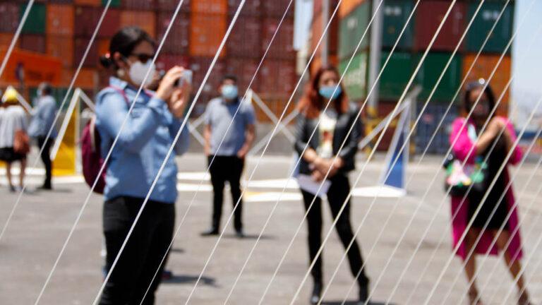 Remo Schnyder © Corporación Cultural SACO.